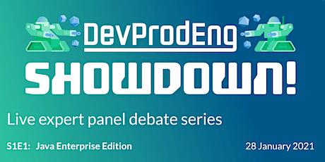 DevProdEng Showdown! tickets