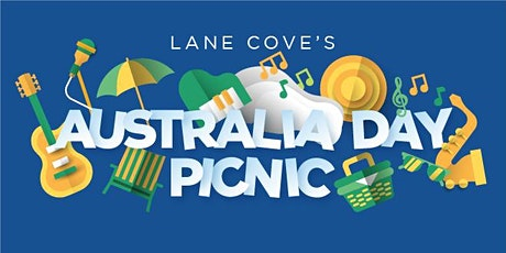 Australia Day Picnic: Local Bands Session tickets