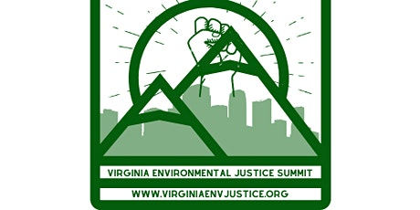 Virginia Environmental Justice Summit 2021 tickets