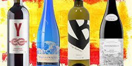 Wine Class: Discovering Wines of Northern Spain with Cameron Bartlett tickets