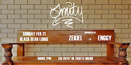 Amity @ Black Bear Lodge w/ Zekiel & Enggy tickets