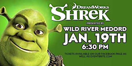 Wild River Brewing in Medford Drive-Up Movie Night tickets