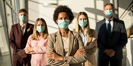 (WEBEX) Mental health during a pandemic, a shared responsibility EN tickets