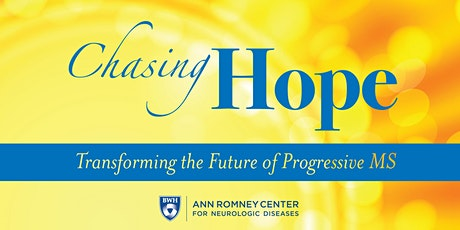 Chasing Hope - DC Luncheon tickets