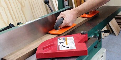 Woodworking Basics tickets