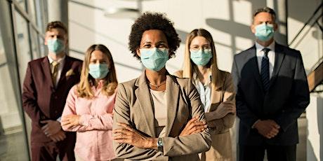 (WEBEX) La santé mentale en temps de pandémie, une responsabilité partagée billets