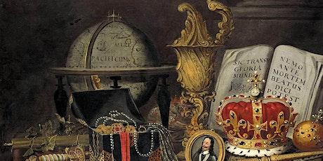 Gardens and Urban Spaces in Eighteenth-Century Europe tickets