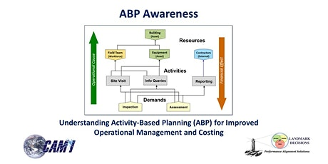 ABP Awareness tickets