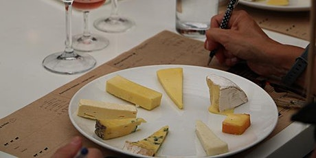 Whitestone Cheese Workshop tickets