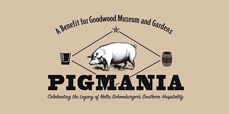 Pigmania: Pig OUT or Pig IN tickets