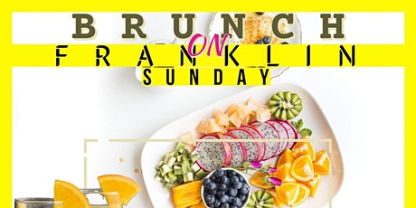 Brunch on Franklin tickets
