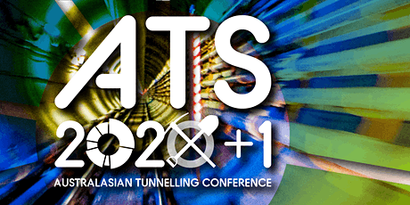 Australasian Tunnelling Conference 2020+1 tickets