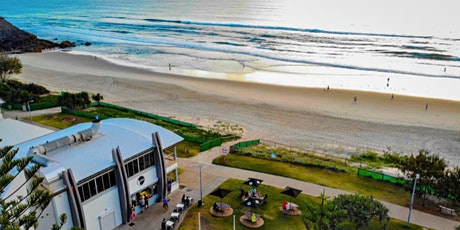 NORTH BURLEIGH  Dinner at the Surf Club  Upstairs Function Room/Balcony tickets