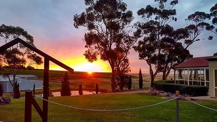 Sunset Soirée image