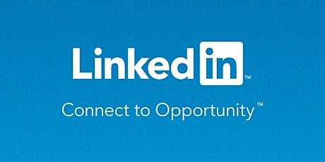 Holmesglen Rec - Levelling up your LinkedIn tickets
