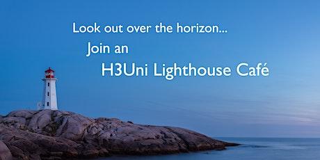 Lighthouse Cafe - CITIZENSHIP tickets