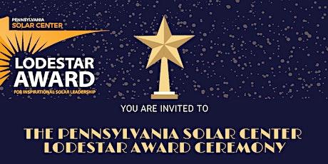 Lodestar Awards - Central Pennsylvania tickets