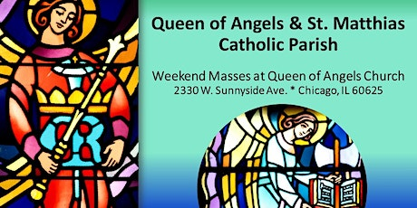 Sixth Sunday in Ordinary Time   - February 13/14,  2021 tickets