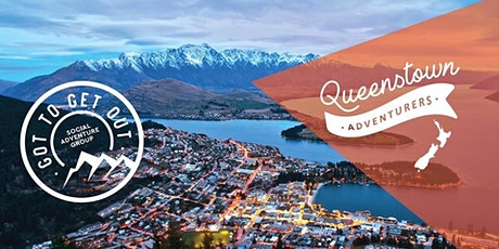 Got To Get Out FREE Hike: Queenstown, Remarkables Ridge Sunset tickets