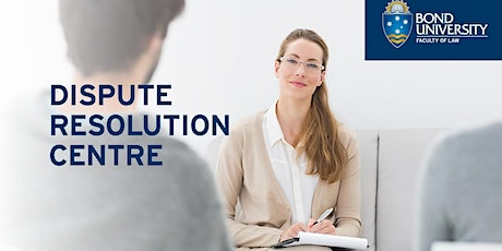 NMAS Mediation Course: 26 to 30 May 2021 (Remote Delivery) tickets