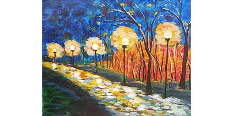 """Virtual """"The Path at Night"""" tickets"""