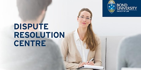 NMAS Mediation Course: 22 to 26 September 2021 (Remote Delivery) tickets