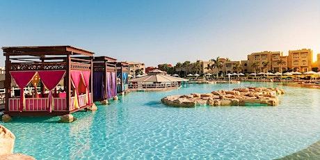 DIVE TRIP TO EGYPT - Sharm El-Sheikh - (7 days) Sat 19 - Sat 26 Jun 21 tickets