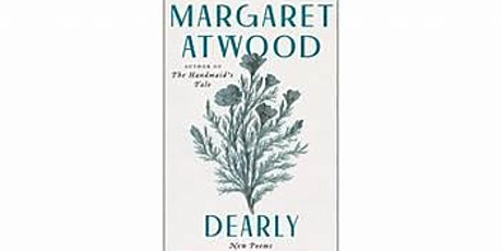 Book Club: Dearly by Margaret Atwood tickets