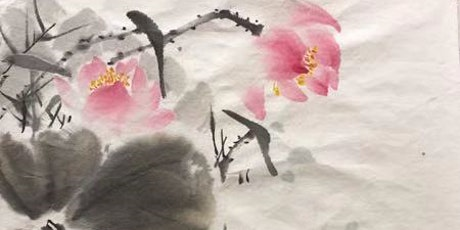 Chinese painting workshop- School holiday program tickets