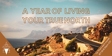 A FULL YEAR OF TRUE NORTH WORKSHOPS! tickets