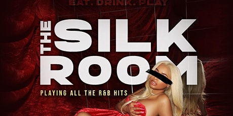 THE SILK ROOM: A Special Edition Of Play On Saturday tickets