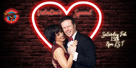 Superheroes in Love Valentine's Special tickets