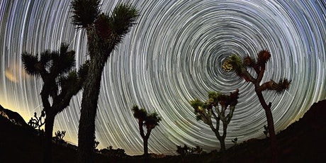 Star Trails with Nikon tickets