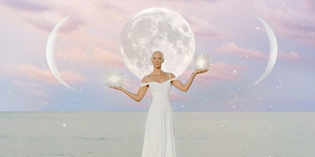 VIRTUAL  Leo Full Moon Ceremony and Sound Bath tickets