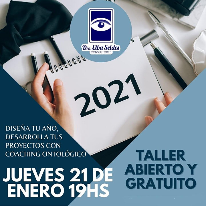 Imagen de Tu Mejor 2021 - Coaching Ontologico
