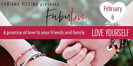 FABULOVE EVENT boletos