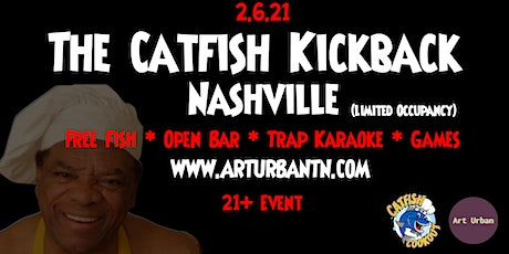 Catfish Kickback Nashville tickets