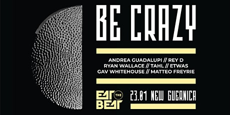 Eat The Beat: Be Crazy tickets