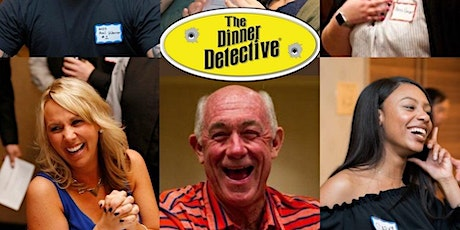 The Dinner Detective Comedy Murder Mystery Dinner Show - VaBeach tickets