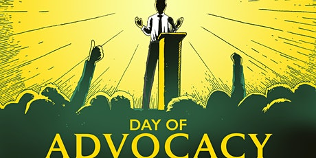 Day of Advocacy tickets