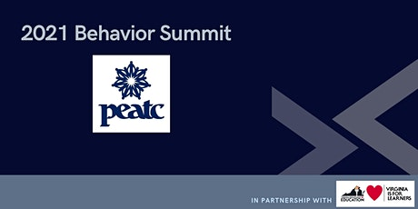 Behavior Summit for Parents of Children with Disabilities in Virginia- 2021 tickets