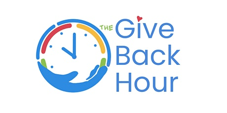 Give Back Hour: Clean Out Your Closet for A Good Cause tickets