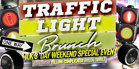 Stop Light Brunch Party tickets