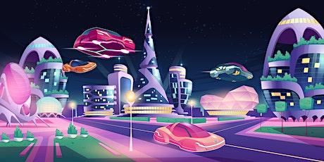 SVIF 新春講演会「Honda流オープンイノベーション論」(webinar) tickets