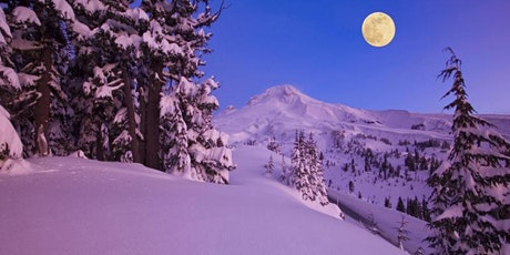 Full Moon and Tamales Snowshoeing Adventure with Vive NW and TV Jam tickets