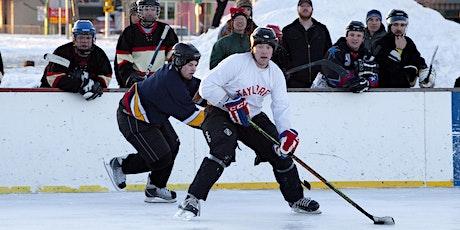 2021 World Championship Outdoor Hockey Tournament tickets