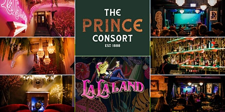 VCC Meet & Mingle - The Prince Consort tickets