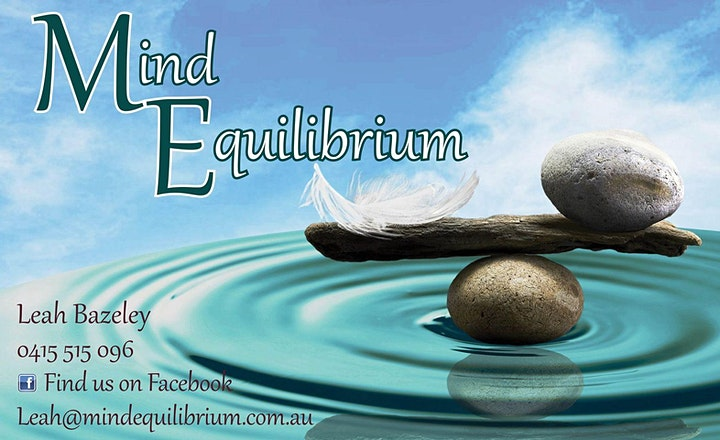 Your Family & You - Mind Equilibrium image