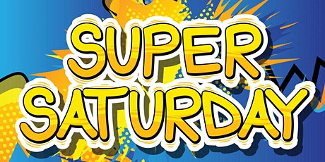 Super Saturday - How Do I Get My Student Loans Reduced or Forgiven? tickets