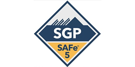 SAFe® for Government with SGP Certification (Live Online) tickets